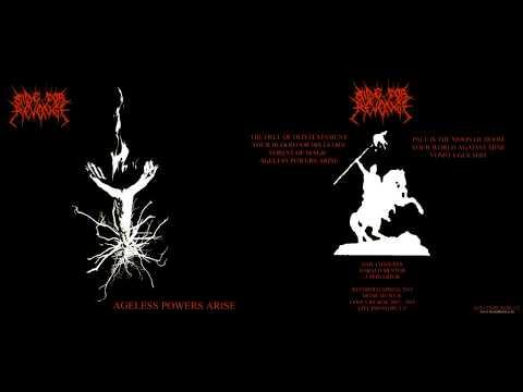 """RIDE FOR REVENGE """"Ageless Powers Arise"""" [Full Album]"""