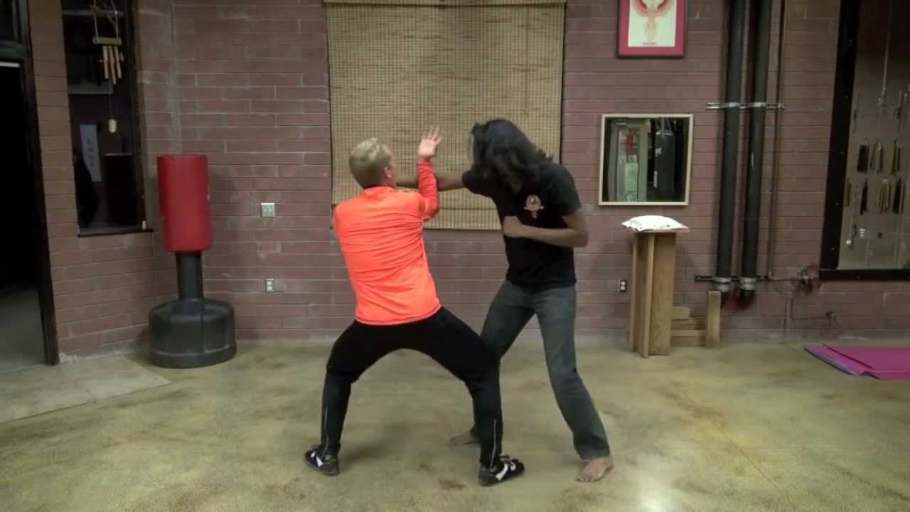 Lesbains wrestling catfight loser in bondage