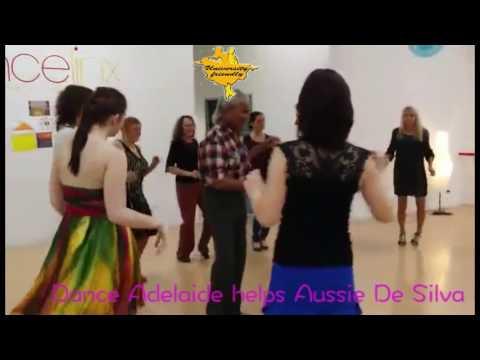 Dance Adelaide's June 2016 Social Dance Party