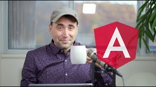 Should you Learn Angular in 2018?