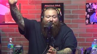 Joey Diaz and Action Bronson on Cat Dumplings, Stars, and Lee's Food Choices