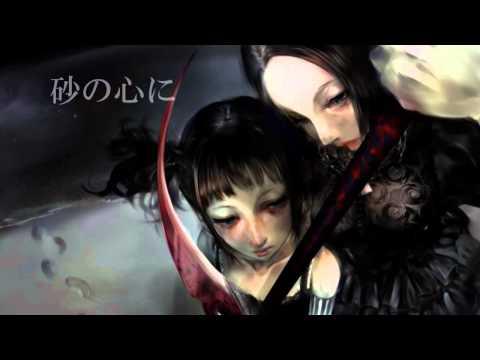 【同人音楽】死を司る 神の名を持つ少女 クロスフェード