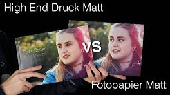 Fotobuch Vergleich & Test // SAAL DIGITAL
