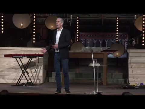 Nothing is impossible with God | Nicky Gumbel
