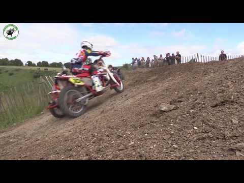 British sidecarcross championship  @ Foxhill