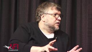 Guillermo Del Toro On The Universal Power Of THE SHAPE OF WATER