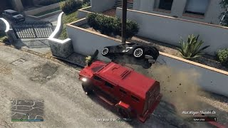 GTA V | Adventures With Andy