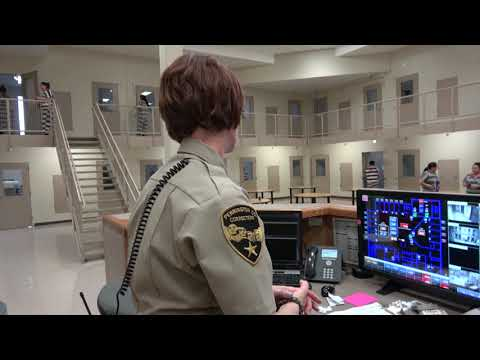 Consider a career in Pennington County Corrections