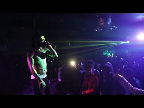 Apollo G - Moon fall (Official Video) Prod by. RGD