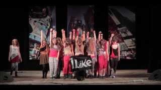 ILIKE TO DANCE | Маха Святоша афро(dance studio - iLike art complex ул.Шевченка 20 , 3й этаж / тел.+38(093)156 22 76 г.Львов http://vk.com/ilike_art_complex **NO COPYRIGHT INFRINGEMENT ..., 2013-05-01T17:26:03.000Z)