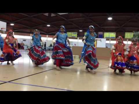 Lambadi dance Lexington ma