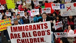 123 - Канада. Иммигранты заслуживают уважение