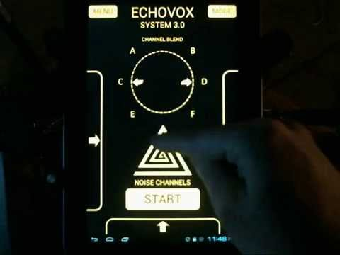 ECHOVOX System 3 Professional ITC Ghost Box – Apps on Google Play