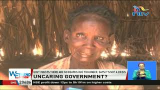 """""""Uncaring Government"""" still denies dire effects of drought in Turkana"""