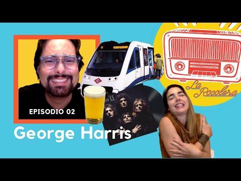 La Rocolera Ep 02 Parte 1 - George Harris