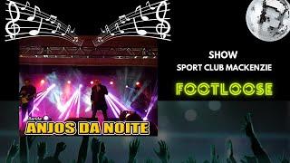 """Footloose"" (kenny loggins)  | Banda Anjos da Noite"