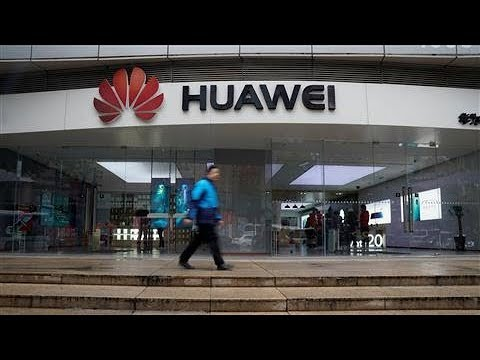 Why China's Huawei Poses Threat to the U.S.