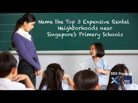 Schools & Property Prices (Part 2): Top 3 Neighbourhoods For Rent