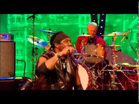 TOOTS & THE MAYTALS   2010 12 31 @ Jools Holland show