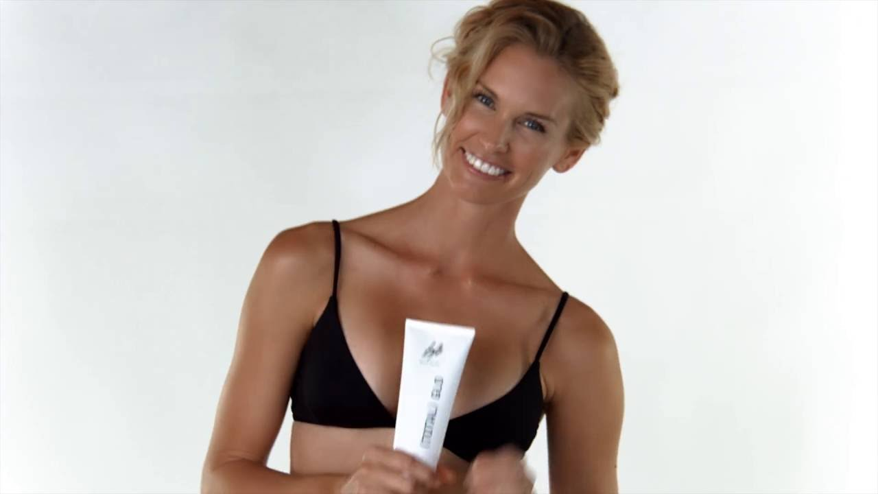 Best Body Bronzer (total) Glo  How To Apply