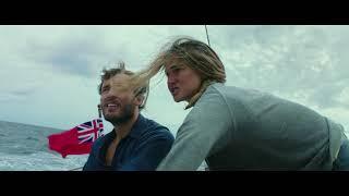 Adrift - Trailer