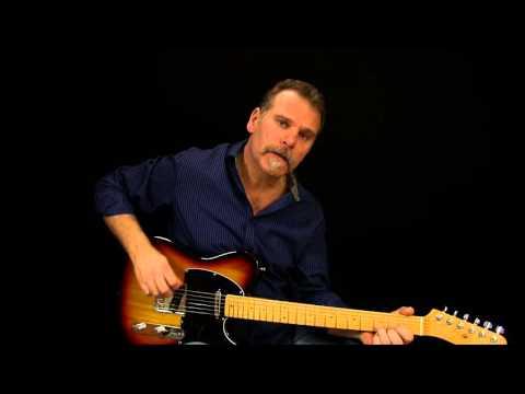Waylon Jennings Rose In Paradise Guitar Lesson