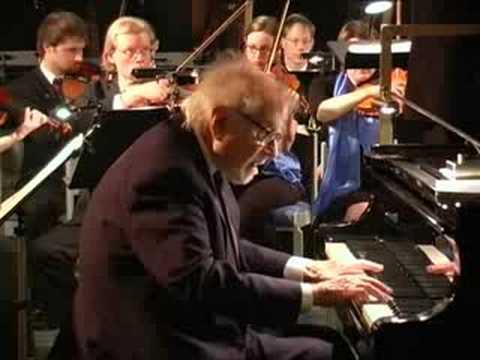 Beethoven piano concerto No.2 Mov 2/3 Hans Leygraf