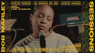 "Mystic Marley ""No Woman No Cry"" (Bob Marley Sessions)"