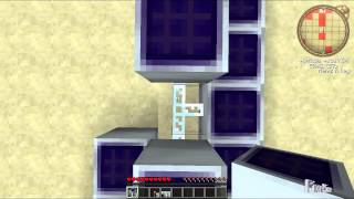 Feed the Beast: How to make a Solar Powered Quarry