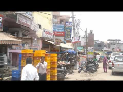 space for ATM   Tata Indicash   burari proposal 1 bldg no 449 from realestate realtors