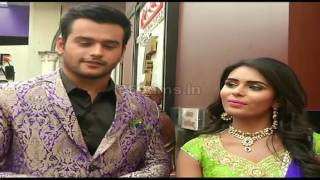 kumkum bhagya ankush arora and sonal vengurlekar shares their ganesh chaturthi celebration