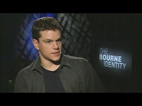 'Bourne Identity'