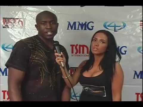 Michael Stokes Interview from Music Industry Seminar Hosted by Fourth Quarter Entertainment