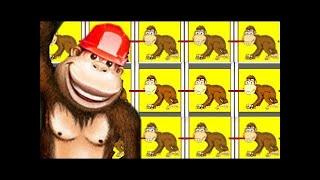 постер к видео Казино Вулкан, как выиграть в CRAZY MONKEY؟ Игровые автоматы онлайн  Не реклама  Отзывы