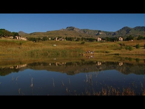 Three Cities Hotels - Alpine Heath Family Resort Drakensberg KwaZulu-Natal South Africa