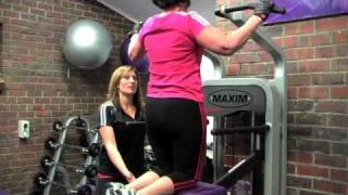 Personal Fitness Trainers Crafers Right Move Fitness SA