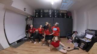 FAVORITE 페이버릿 'Loca' Dance Cover by FAVORITEZ