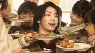 Kame - i love food so much