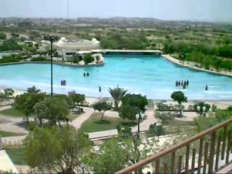 Dream World Resort Karachi Faisal Youtube