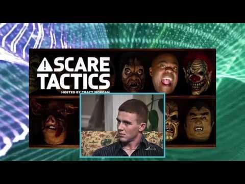 Scare Tactics Toxic Shock