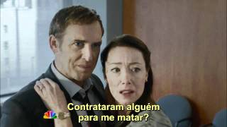 The Firm - Promo Truth (HD) - Legendado PT-BR