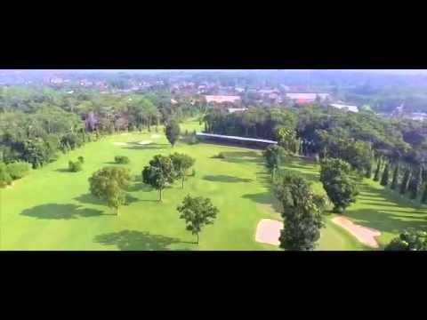 PRIMA Golf Kandeman Batang