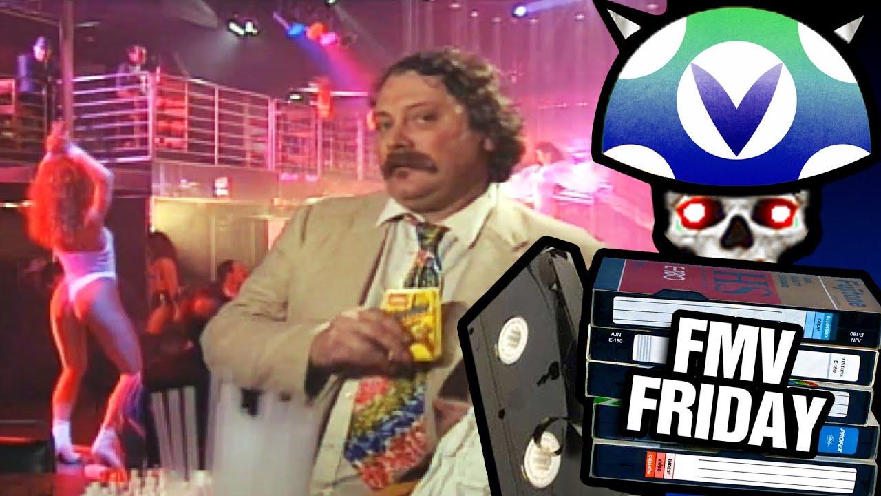 [Vinesauce] Joel - FMV Friday: Crime Patrol
