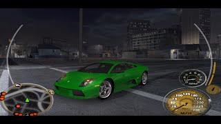 Midnight Club 3 DUB Edition Remix - What happens when you hit 100% completion?