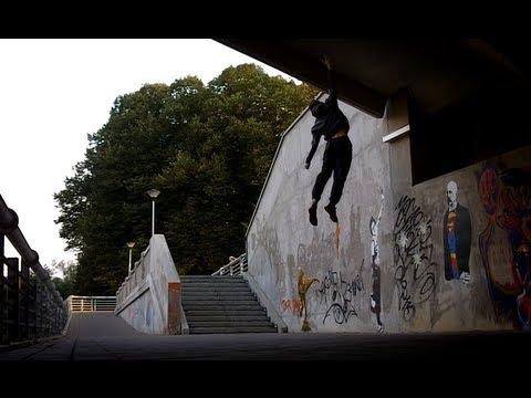 Vertical jump challenge