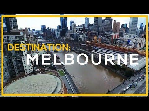 Travel Vlog   Melbourne 2016: Days 1-2 Healesville-EurekaTower-LunaPark-RoyalGardens