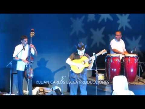 Eliades Ochoa en Concierto (Lima-Perú)