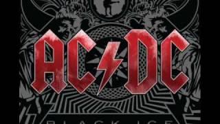 AC/DC-Spoilin' for a Fight+Lyrics