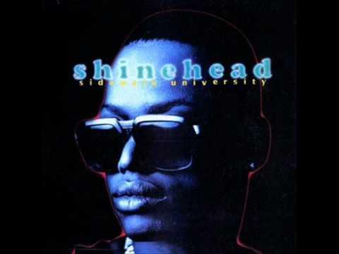 Shinehead - Jamaican In New York