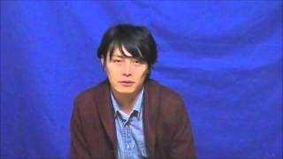 音楽劇『BONE SONGS』のゲスト松村武さんからコメントが届きました! 役...
